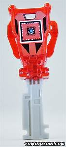 Power Rangers Super Megaforce Ranger Keys - Time Force ...