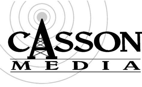 casson media logo plain fairbury illinois attractions