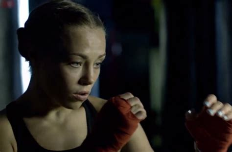 Video: Get to know UFC strawweight and 'TUF 20' contestant ...