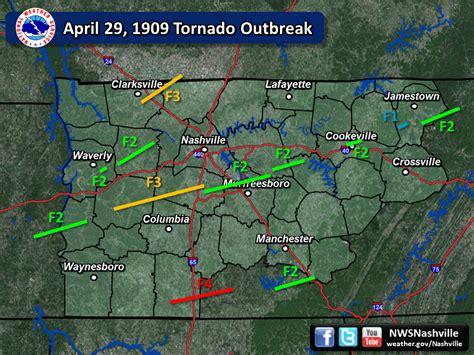 april   tornado outbreak