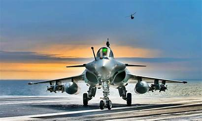Fighter Jet Aircraft Rafale Military India Walpaper