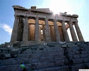 Parthenon - Amazing Ancient