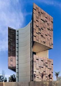 Torre Cube Guadalajara Arquitectura en Red