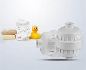 Filtre à Eau Pour Douche : filtre eau de douche filtre eau au charbon actif ~ Edinachiropracticcenter.com Idées de Décoration