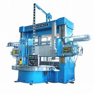 Manual Large Vertical Turret Lathe Machine C5240 China