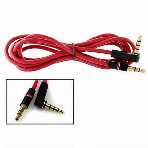 Replacement Audio Cable Cord Wire For Beats By Dr Dre