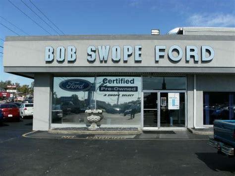 Swope Ford by Bob Swope Ford Elizabethtown Ky 42701 Car Dealership