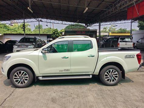 nissan navara exporter thailand np  auto