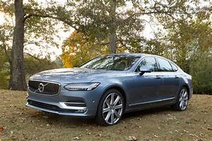 Volvo S90 2017 : 2017 volvo s90 review ratings specs prices and photos the car connection ~ Medecine-chirurgie-esthetiques.com Avis de Voitures