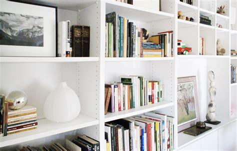 Bookcase Inspiration by Decor Inspiration Bookshelf Style The Decorista