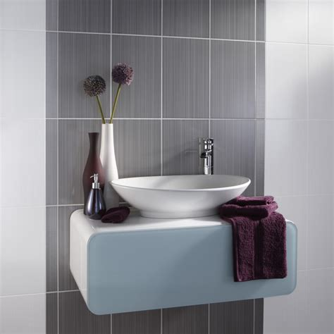 Bathroom Feature Tile by Brighton Wall And Floor Tiles