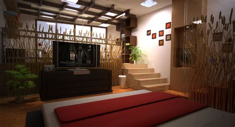 Japanese Bedroom Furniture, Japanese Bedroom Furniture