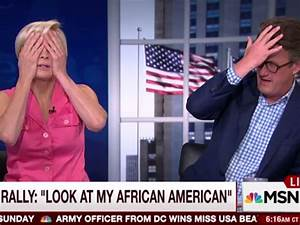 Joe Scarborough goes on 2-minute rant about Donald Trump's ...