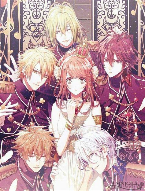 Amnesia Anime Quizzes Anime Review Amnesia Anime Amino