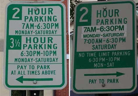 confusing parking signs net thousands