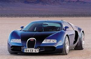 The Truth About Barry Zekelman39s Bugatti Veyron The