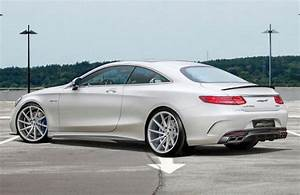 S63 Amg Coupe Prix : mercedes s63 amg coupe powerkit and body kit by voltage ~ Gottalentnigeria.com Avis de Voitures