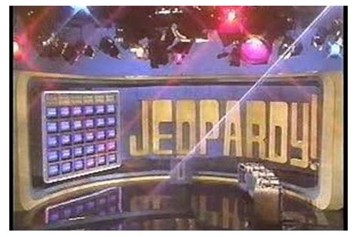 Jeopardy think music mp3 free download :: taimuderstinc