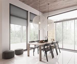 Minimalist, Home, Design, With, Muted, Color, And, Scandinavian