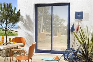 Peinture Encadrement Fenetre Interieur : peindre une fen tre en alu ~ Premium-room.com Idées de Décoration