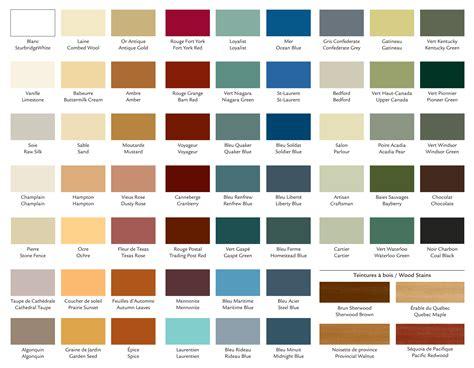 couleur de peinture exterieur nuancier peinture pour volet bois