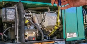 Best Oil For Onan Generator  U2013 Rv Essential