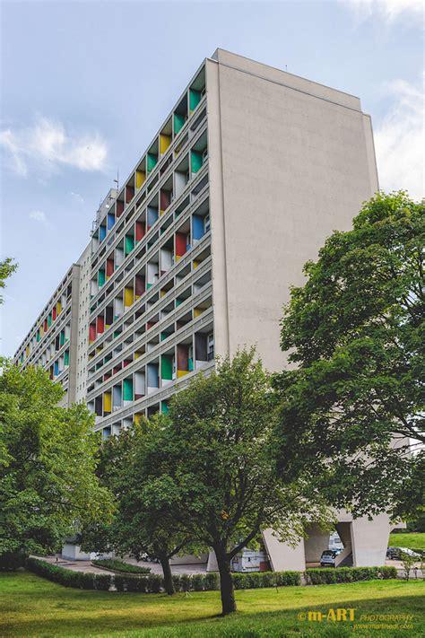 Unité d'Habitation - Architizer