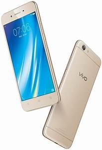 Vivo Y53 - Specs And Price