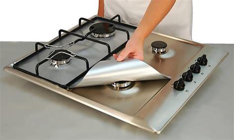 protezione piano cottura protezione per piano di cottura groupon goods