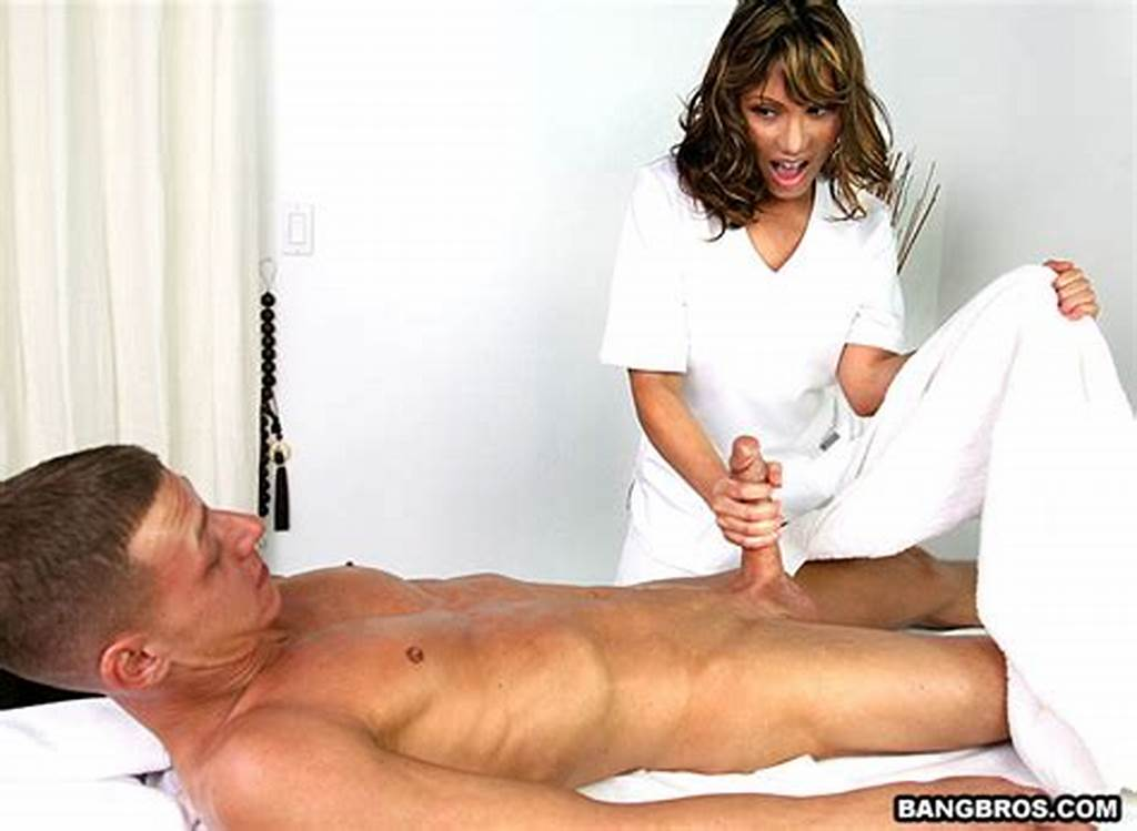 #During #Erection #Massage #Happy #Endings