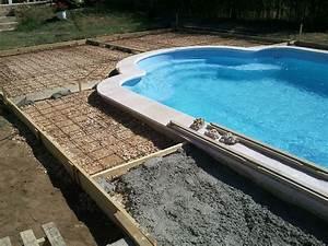 dalle pour plage piscine viralss With dalle pour plage piscine