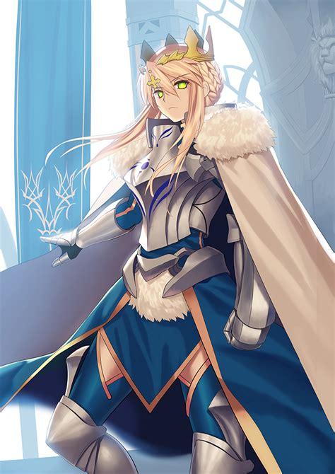 fategrand order mobile wallpaper zerochan anime image
