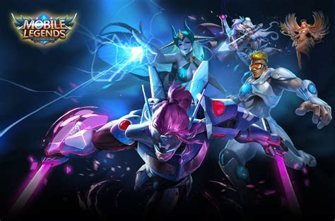 Why Mobile Legends Is The Best Mobile Game