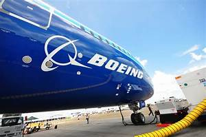 Dow Jones: Boeing Bulls Brace for NYSE Bell After Another ...