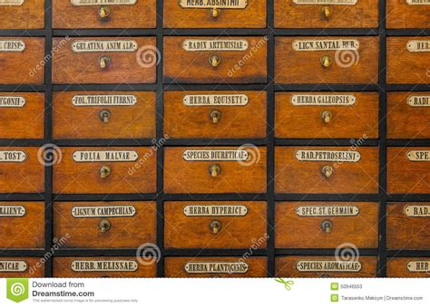 apothecary chest plans free apothecary wood chest with drawers stock image image