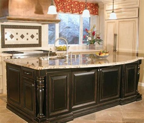 unique kitchen island shapes build or remodel your custom kitchen island find eien 6657