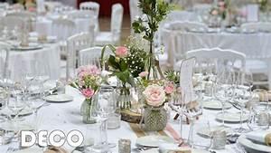 Centre De Table Champetre : d coration mariage champ tre chic salle velaine en haye ~ Melissatoandfro.com Idées de Décoration