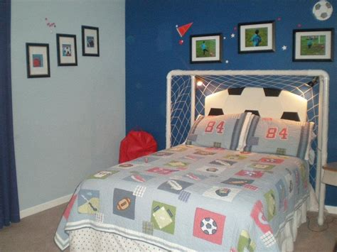goals for boys boys soccer bed it was a hit goal soccer bed Bedroom