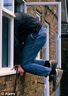 homeowners shocked  pcsos enter  open windows