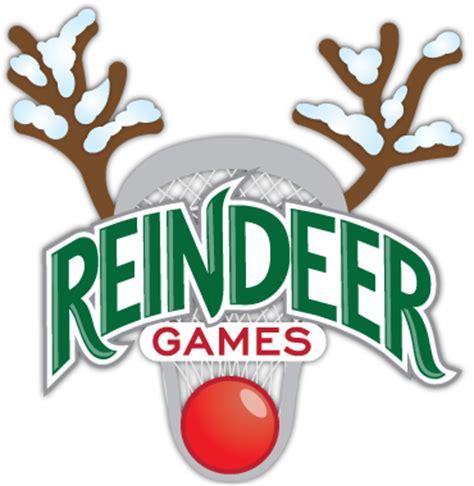 Image result for images of reindeer games