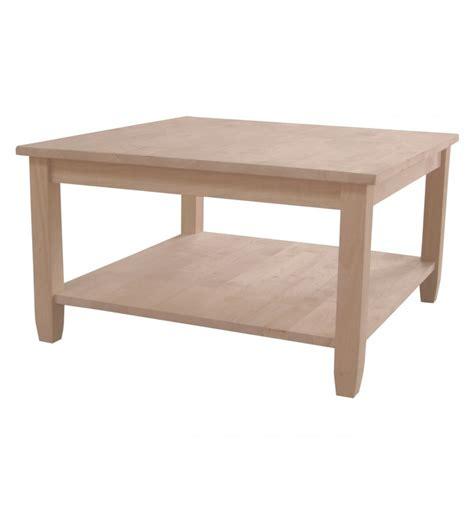 32 inch solano square coffee table furniture