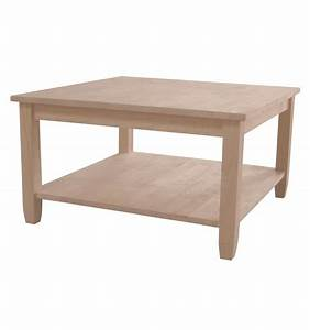 32 inch solano square coffee table nude furniture With 30 inch square coffee table