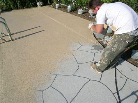 colored concrete pool deck ideas  concrete resurfacing