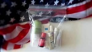 Produit Liquide Avion : bagages et r glementation pour les usa sunset bld ~ Melissatoandfro.com Idées de Décoration