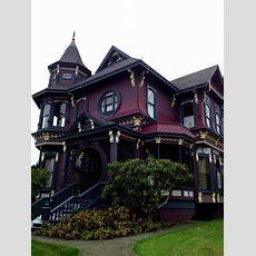 Architecture Steampunk Gothic Victorian Art Nouveau