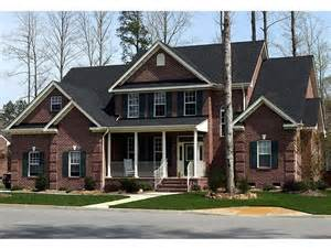 two story country house plans two story home plans 2 story country traditional house plan 058h 0042 at thehouseplanshop