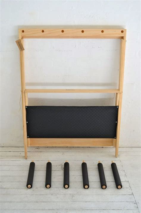 how to make a surfboard rack for your free standing surfboard rack by hollyalexandrak on etsy