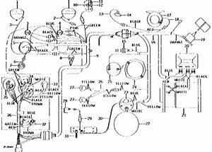 Wiring Diagram For 6v Tractor Voltage Regulator Positive