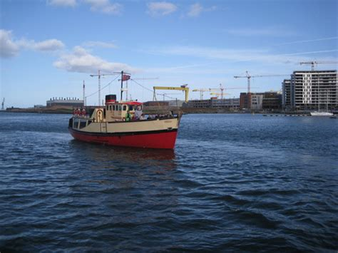 Titanic Boat Tours by The World S Only Titanic Boat Tour Belfast Harbour