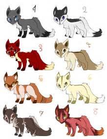 Baby Fox Drawings